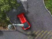Play Valet Parking Fog