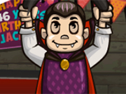 Play Vampire Jackie: Fly to Freedom
