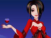 Play Vampire Rebecca Style