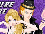 Play Vampire Style