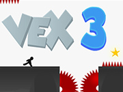 Play Vex 3 (HTML5)
