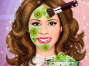 Play Violetta Makeover
