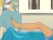 Play Virtual Knee Surgery