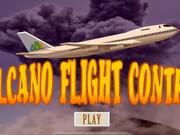 Play 火山フライトコントロール