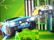 Play Volt Toys Championship
