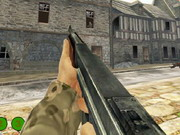 Play Warzone World War 2