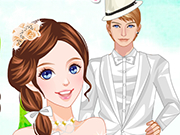 Play Wedding Flowers Dressup