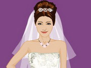 Play Wedding Gown 5