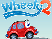 Play Wheely 2 - Love Dream