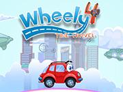 Play Wheely 4 - H5