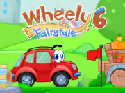 Play Wheely 6 Fairytale