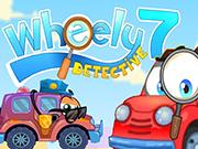 Play Wheely 7