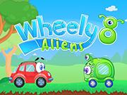 Play Wheely 8 - Html5