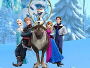 Play Where Are Frozen