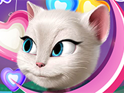 Play Where is Talking Angela?