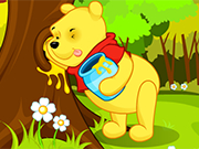 Play Winnie The Pooh Doctor