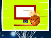 Winter Basketball ShootOut