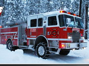 Play Winter Firefighters 2