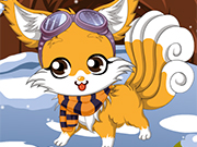 Play Winter Fox