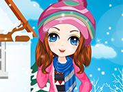 Play Winter Girl