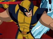 Play Wolverine Adventure Factory