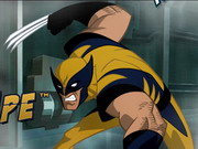 Play Wolverine Mrd Escape