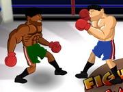 Play World Boxing Tournament 2