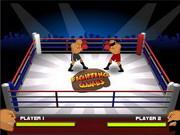 世界ボクシングトーナメント