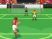 Play World Cup 2014 Free Kick
