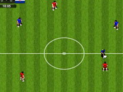 Play World Cup 2014 Game