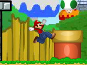 Play World Of Mario