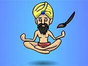Play Yogi Levitation