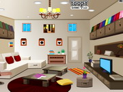 Play Yoopy Room Escape
