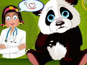 Play Zoe Animals Doctor