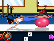 Play Zoe at Gym1 for Girls