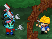 Play Zombuddies