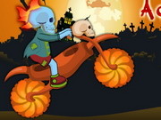 Play Zombie Bike Adventure