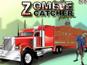 Play Zombie Catcher Havoc