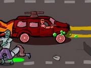 Play Zombie Exterminators