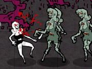 Play Zombie Hooker Nightmare