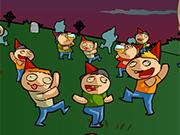 Play Zombie Horde