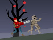 Play Zombie Slayer