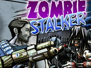 Play Zombie Stalker