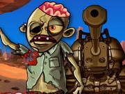 Play Zombie Tank
