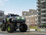 Play Zombie Truck Parking Simulator