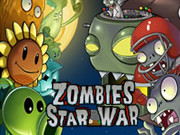 Play Zombies Star War