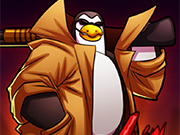 Play Zombies vs Penguins 4: Re-Annihilation