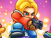 Play Zombo Buster Rising