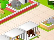 Play Zoo Frenzy