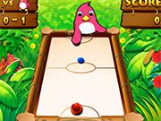 Play Zoo Hockey